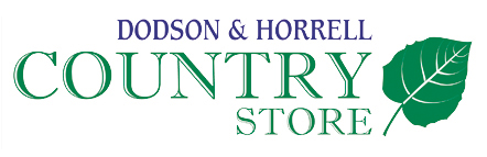 Dodson And Horrell County Store